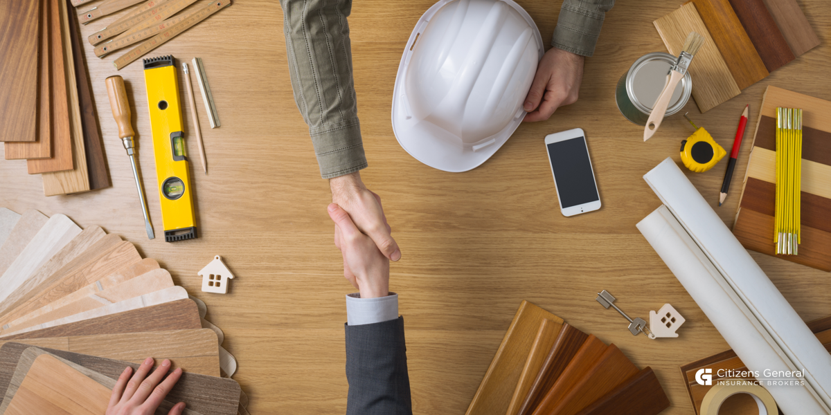 General Contractors: Things You Should Be Collecting from Your Subcontractors