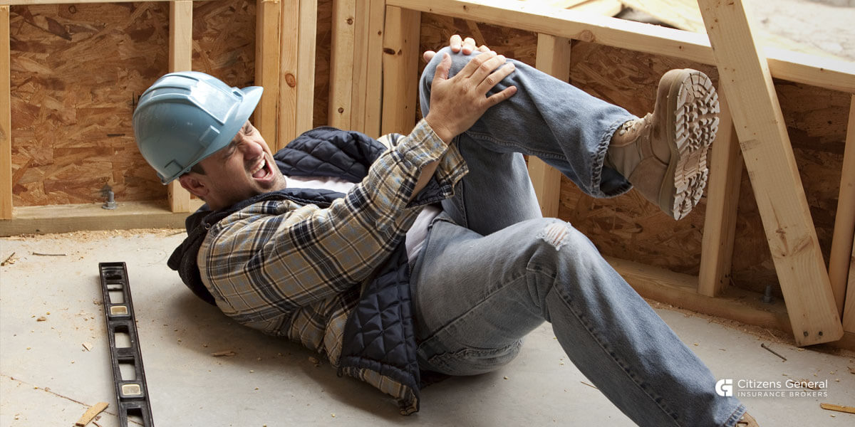 How to Reduce Workplace Injuries on the Construction Site