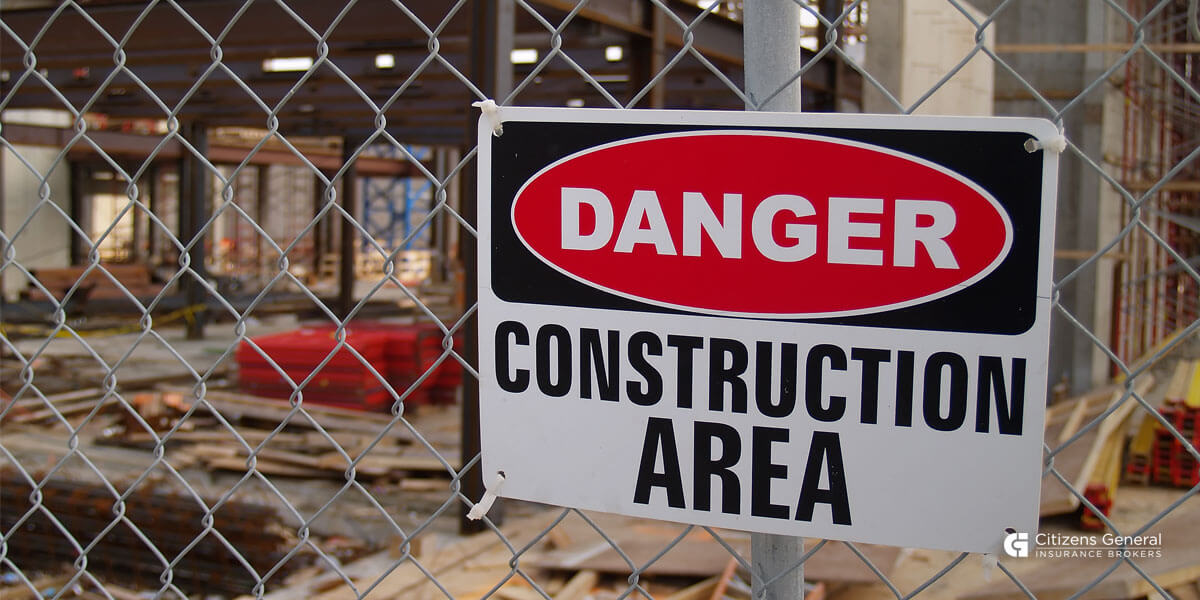 What Does Liability Insurance Cover for Contractors?