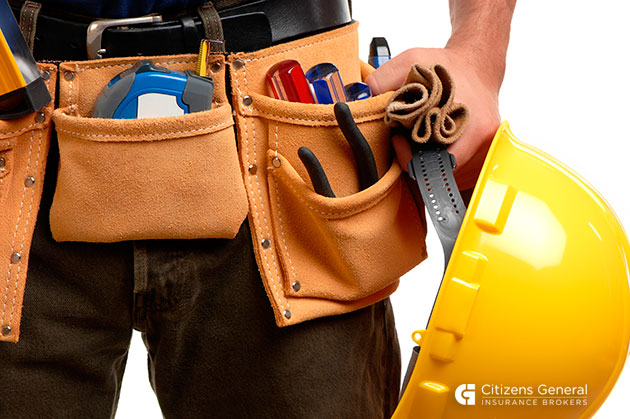 7 Hidden Dangers that put a Contractor's Tools & Equipment at Risk