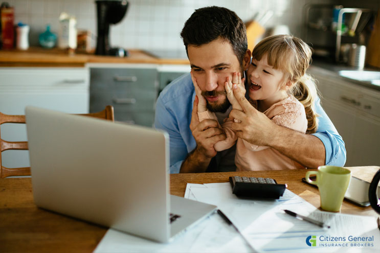 Home Based Business Insurance: What your Homeowners' Policy Doesn't Cover
