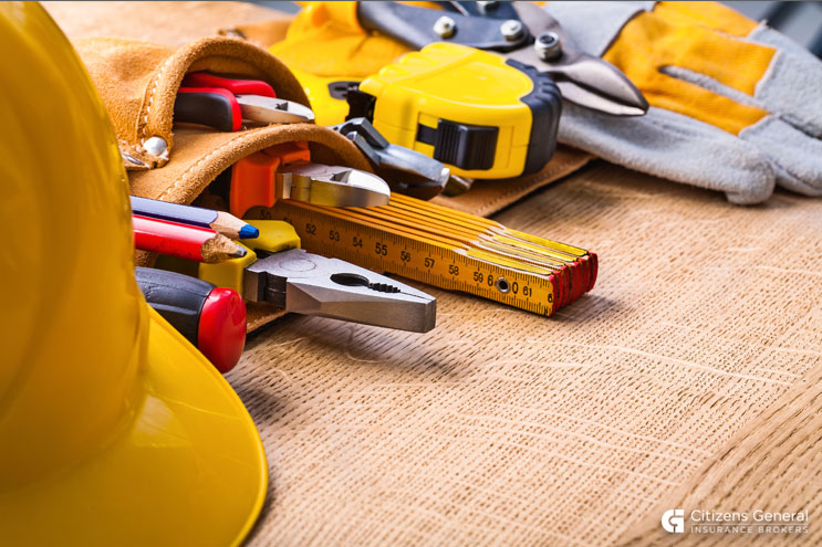 How Builders Risk Insurance Protects Your Tools and Materials