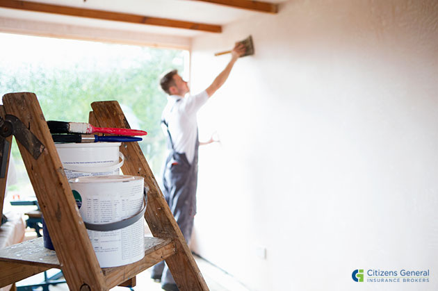 What Does Liability Insurance Cover for Painters?