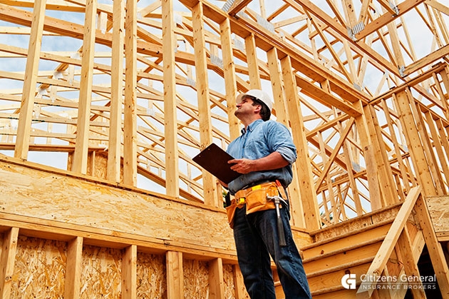 11 Must-Know Facts about Builders Risk Insurance