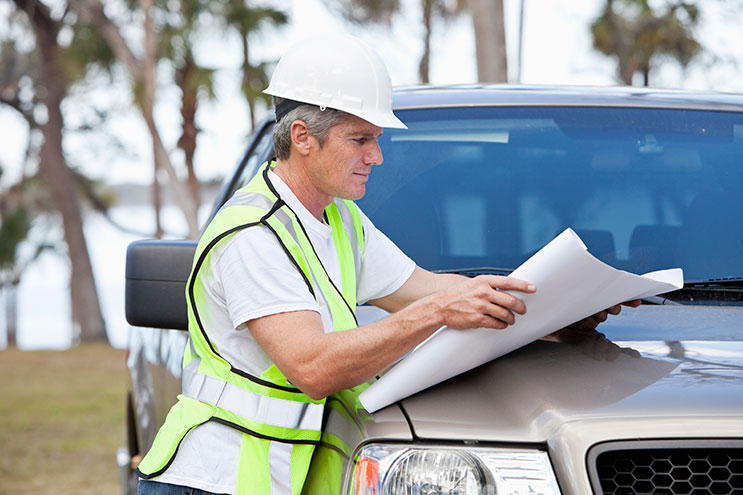 7 Ways Contractors Can Save On Commercial Auto Rates