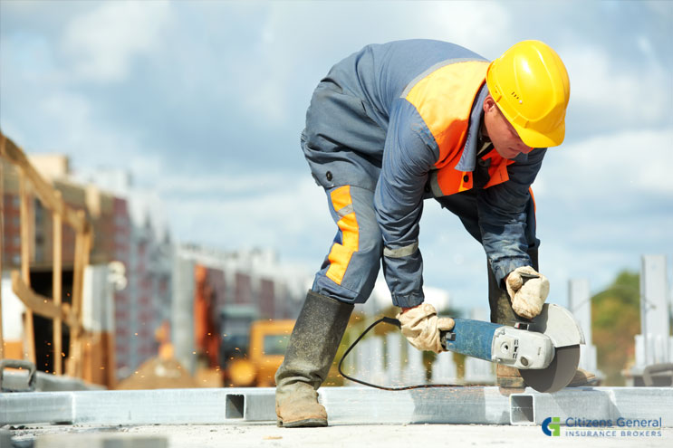 Builders Risk Insurance vs Inland Marine