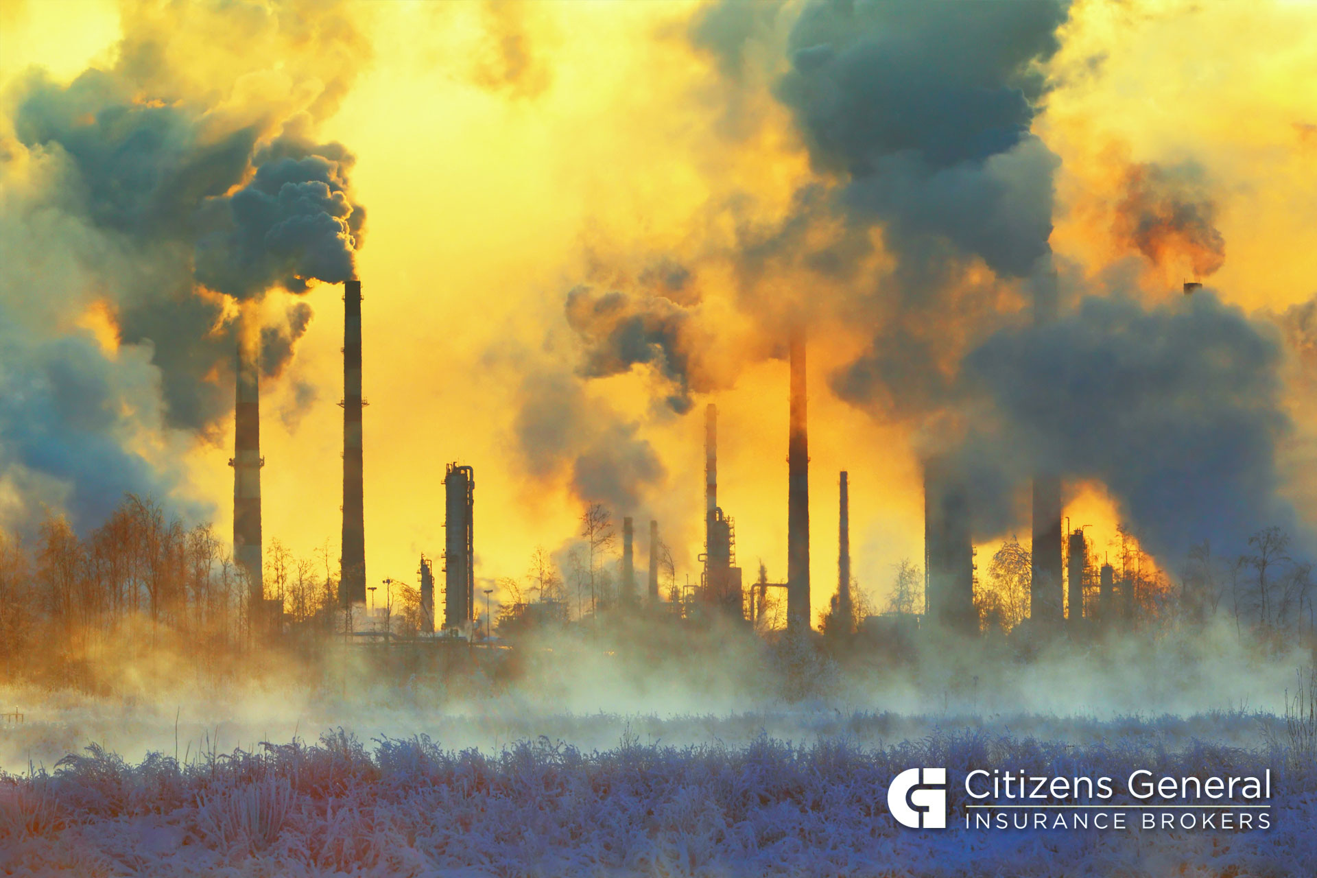 What Does Contractor Pollution Liability Insurance Cover?